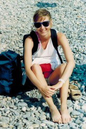 Robyn Bjella - Saint Malo