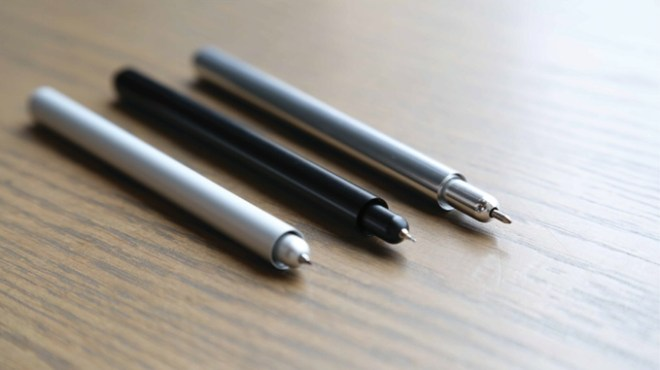 Tronnovate - Customizable Pen Tip Length