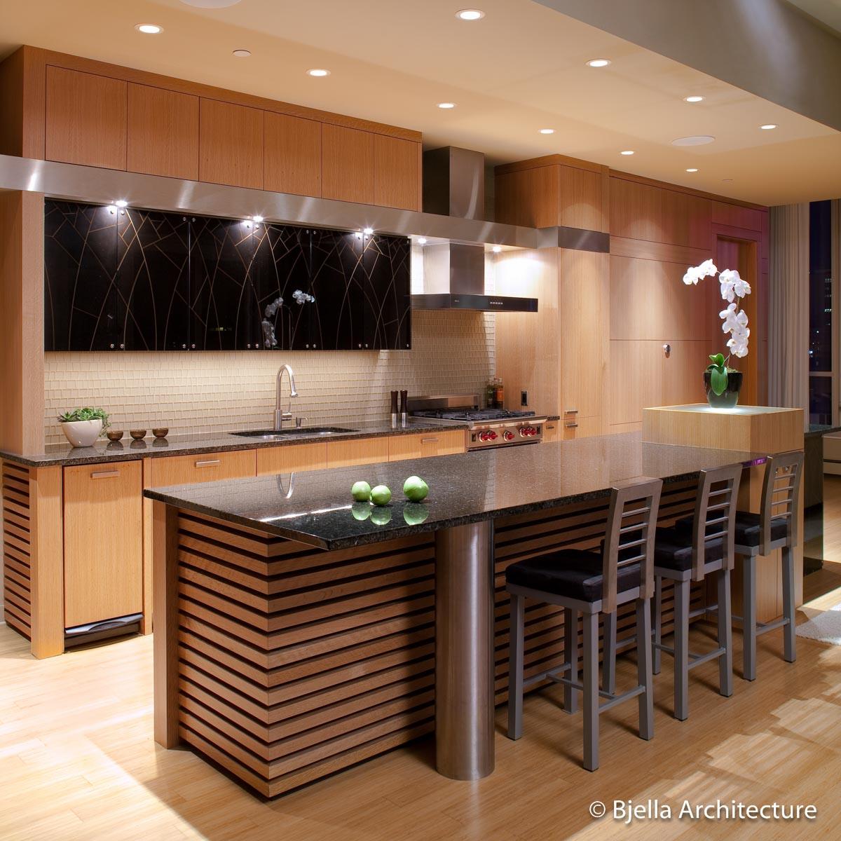 Kitchen Design Gallery - Los Angeles