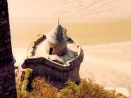 Le Mont Saint Michel. France
