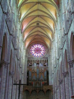 Amiens Cathedral, France