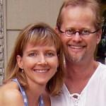 Robyn and Tim Bjella