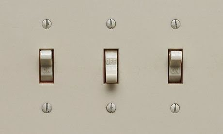 I Switch Which Switch?