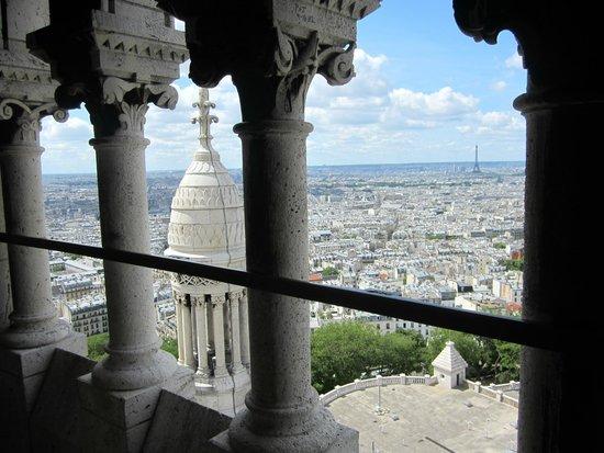 Sacre Coeur Paris 3