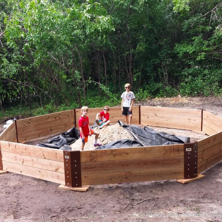 Gaga Pit Construction-8