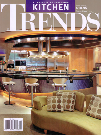 Bjella Architects Modern House Magazine-Kitchen Trends 2