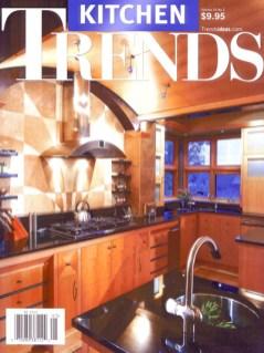 Bjella Architects Modern House Magazine-Kitchen Trends