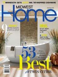 Bjella Architects Modern House Magazine-Midwest Home 1