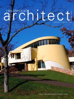 Bjella Architects Modern House Magazine-Residential Architect