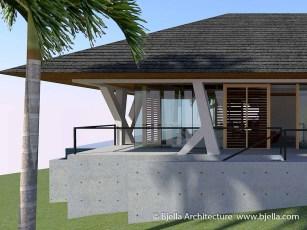 Bjella Architecture - Modern House Design-5