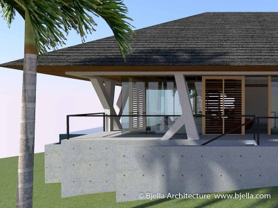 Bjella Architecture - Modern House Design-5