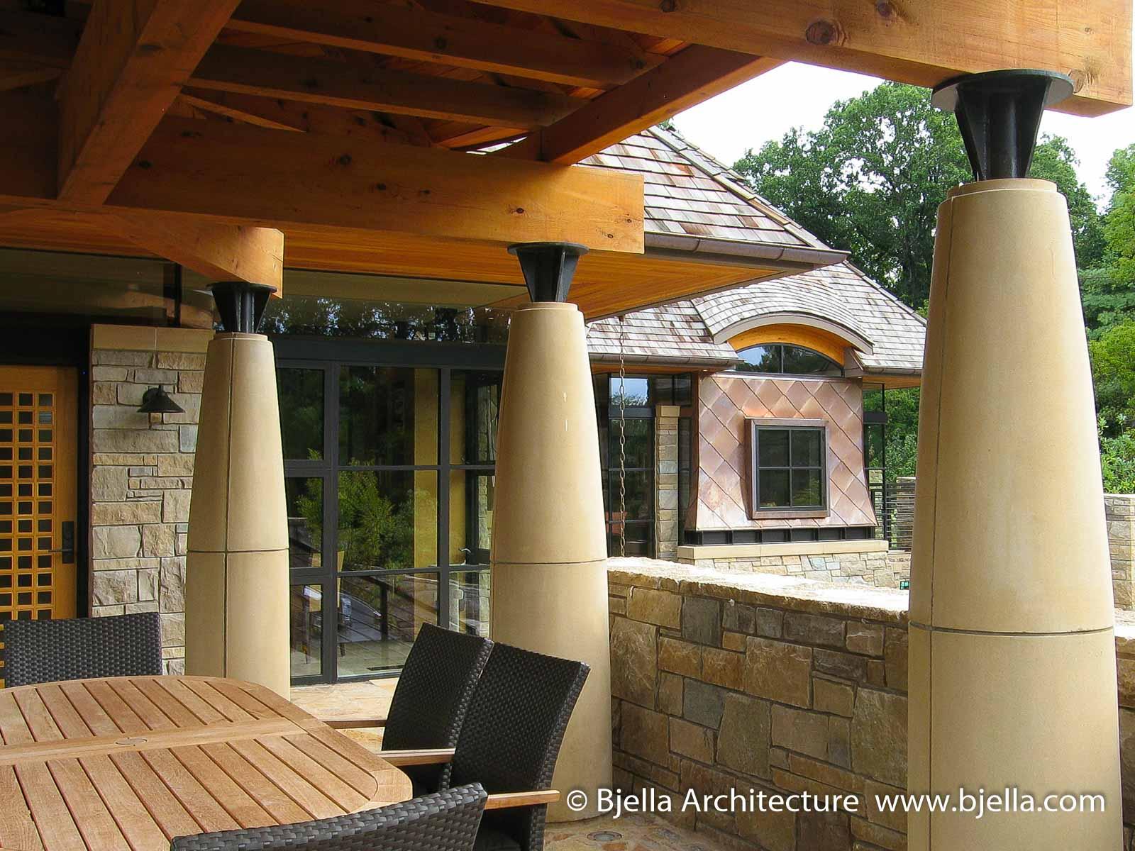 Bjella Architecture - Modern Landscape Design-1