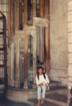 Notre Dame Cathedral - Paris, France-9