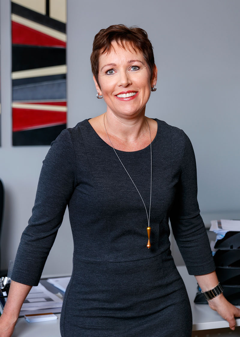 Marianne Bjelland