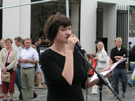 Anne Sofie Ellen Duvald