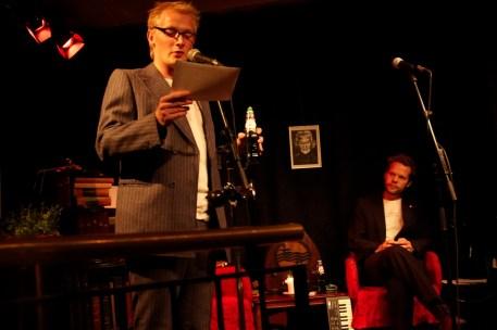 Frederik Bjerre Andersen og Jonathan Nielsen