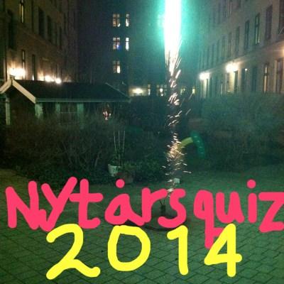 nytårsquiz