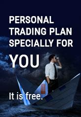 personal forex trading plan