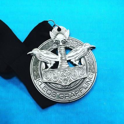 Kleos Medal