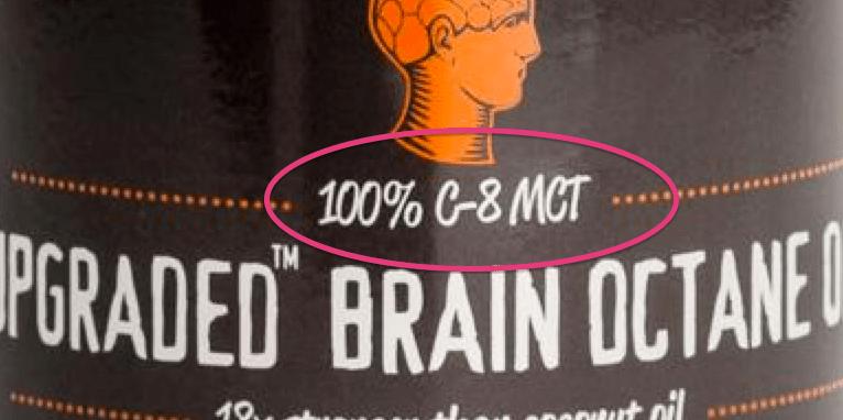 Upgraded MCT Oil vs Upgraded Brain Octane - The BJJ Caveman