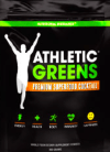 Athletic Greens 2
