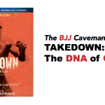 Review of Takedown: The DNA of GSP