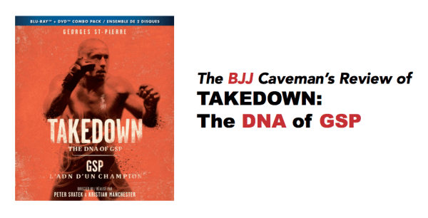 Review of Takedown the DNA of GSP