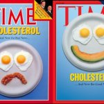 Cholesterol Update from May 2015: What did taking anti-inflammatory supplements and increasing my carbs do?