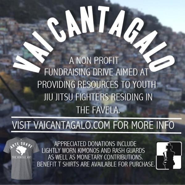 Vai Cantagalo