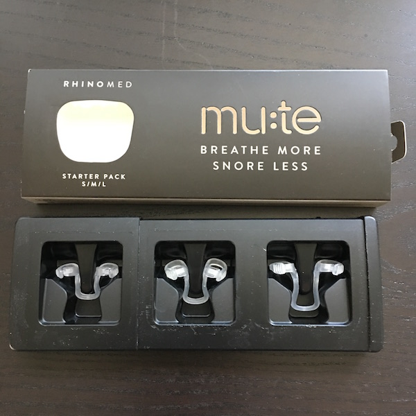 Rhinomed Mute