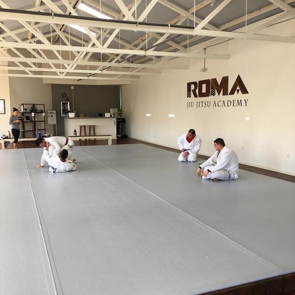 Jiu Jitsu Hawaii Big Island