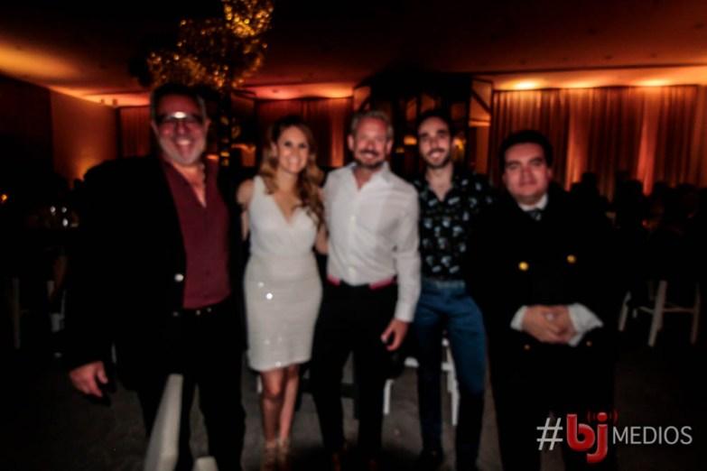 Oscar Party-15