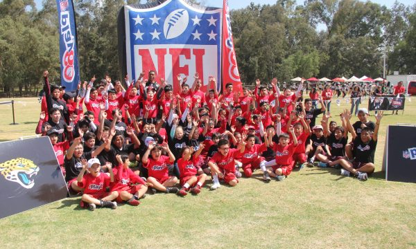 Final Torneo Nacional Tochito NFL - IPN Zacatenco (1)