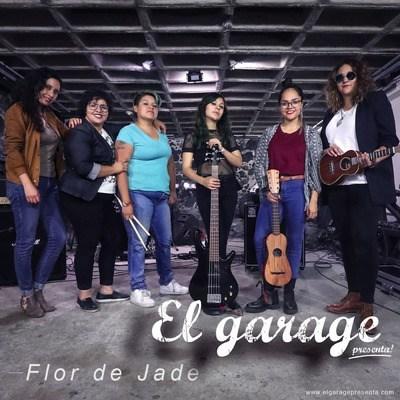 Flor-de-Jade