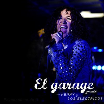 kenny-y-los-electricos