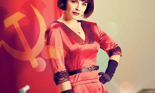 La Reina Roja - VIX - CINE Y TV GRATIS