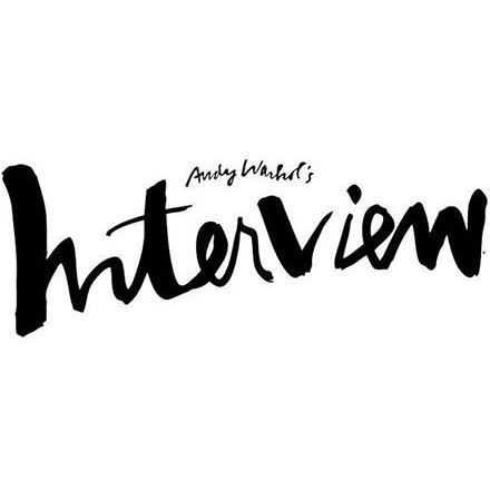 Andy Warhol's Interview Magazin