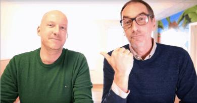 Lars Bobach und Björn Bobach sprechen über Evernote