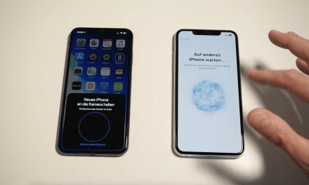 Neues iPhone? So überträgst du deine Daten von deinem alten iPhone