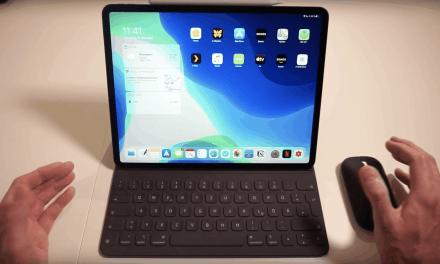 iPadOS: Dein iPad mit der Maus bedienen