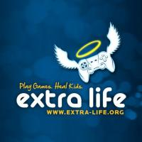 Extra Life (Oct 2014)