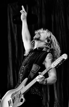 Styx, Sweden Rock 2011