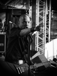 Danko Jones, Siesta 2010