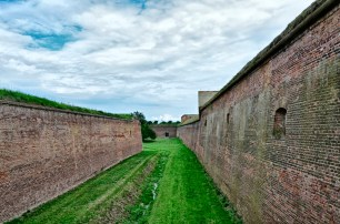 Terezin, Czech Republic