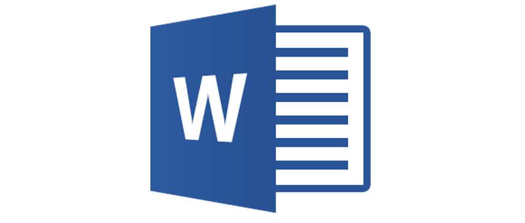 List of Recent Word Documents not showing up in Task Bar ... Word Icon Transparent