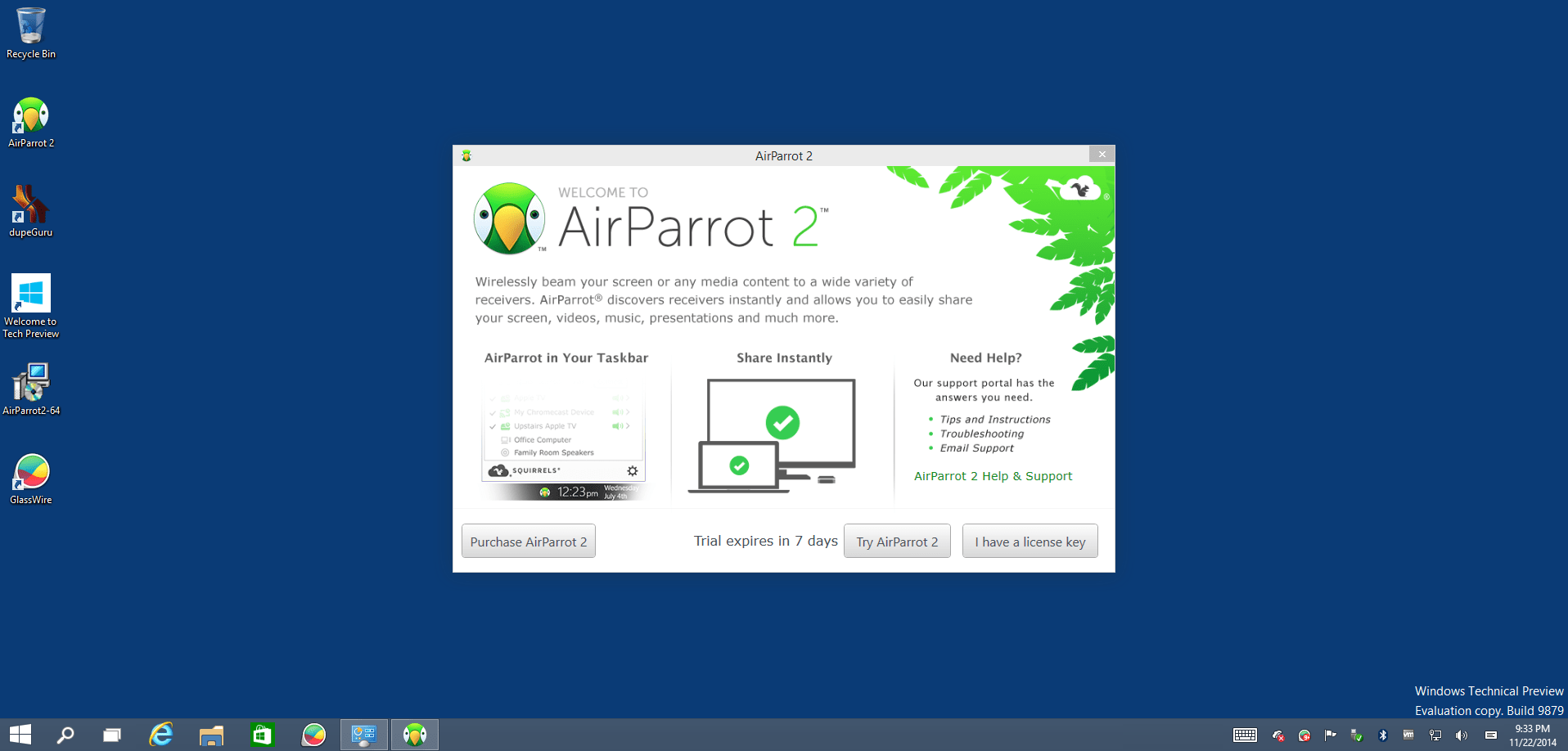 airparrot 2 serial key