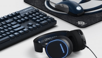 1c69ef85bb3 SteelSeries Announces the Evil Geniuses Signature Line of Professional  Peripherals