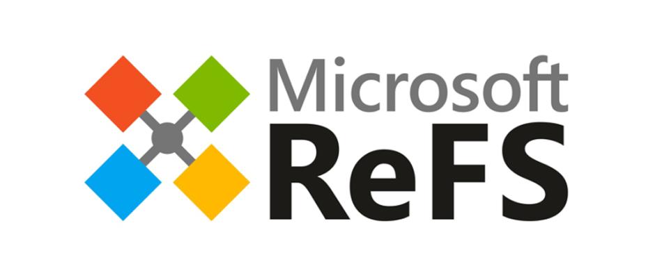 Windows ReFS