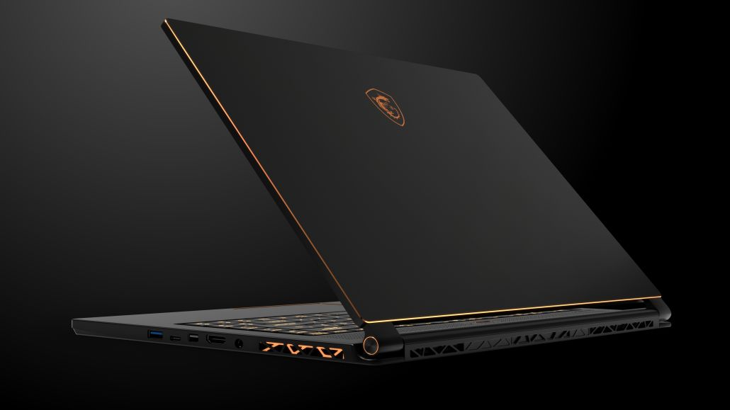 Meet MSI Latest Gaming Laptops Powered by Intel 8th Processors   BTNHD
