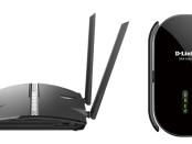 D-Link EXO Router CES 2019